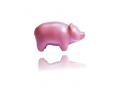 Petit cochon fourré praliné rose