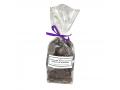 Sachet de chocolat noir sans sucres
