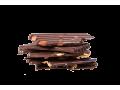 Sachet chocolats noirs Grands Crus à la casse, 250g