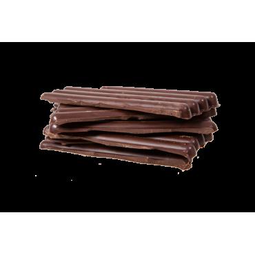 Chocolats noirs nature Grands Crus à la casse 250g