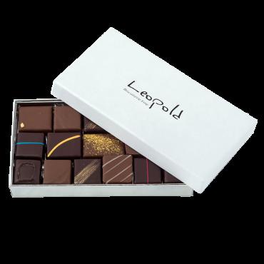 Coffret Vendôme chocolats assortis n°1