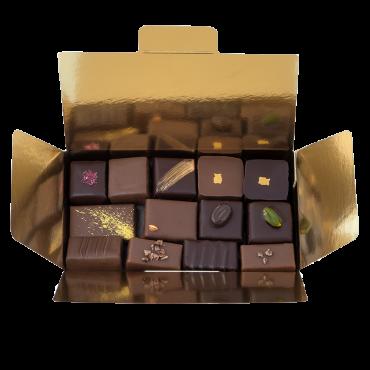 Assortiment chocolat 325g