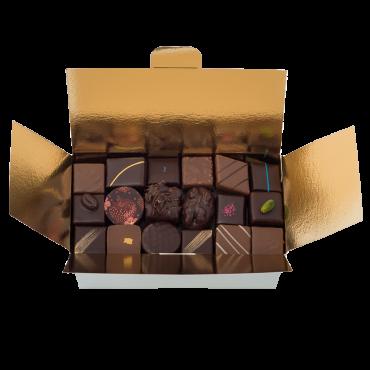 Assortiment chocolat 625g