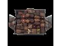 Ballotin de chocolats assortis 810g