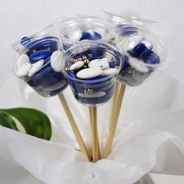 Bouquet dragées